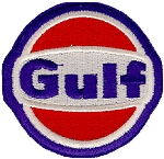 Oil and Gasoline Emblems
