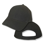 Structured Adjustable Cap