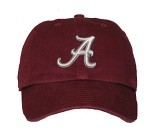 "ALABAMA ""A"" ADJUSTABLE CAP"